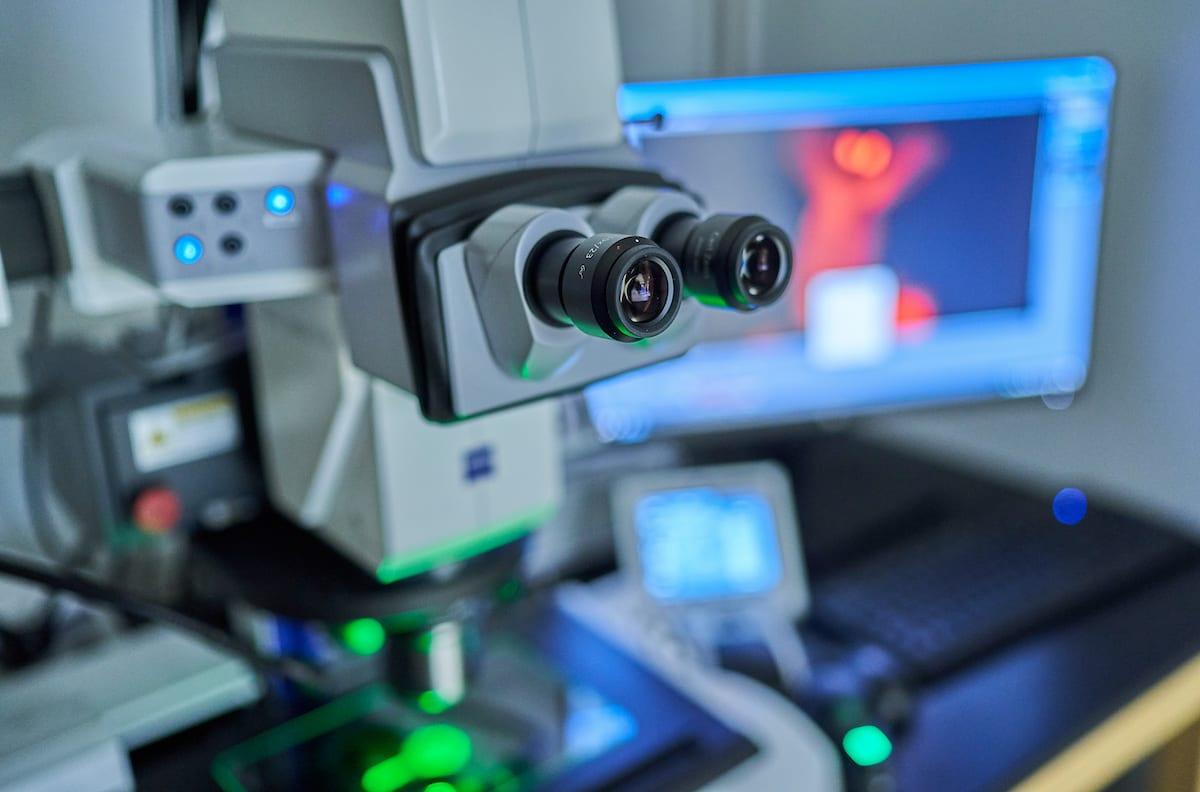 Advanced Bioimaging Laboratory - Danforth Plant Science Center
