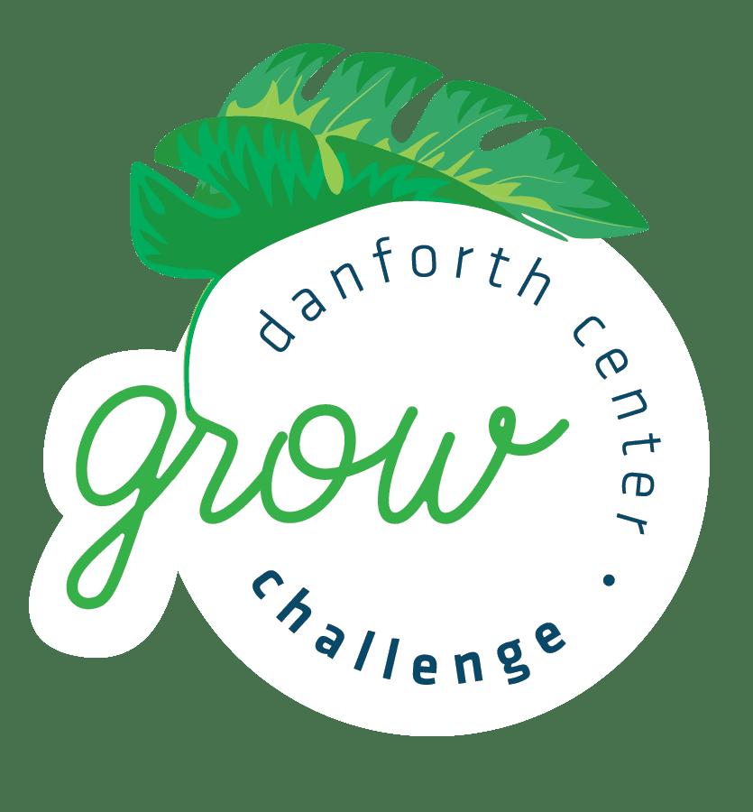 grow challenge logo